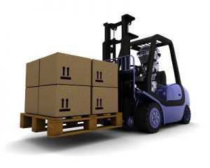 AGV (Automated Guided Vehicle) in Logistics