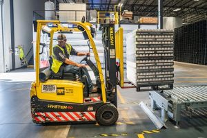 Interesting Facts about logistics Industry