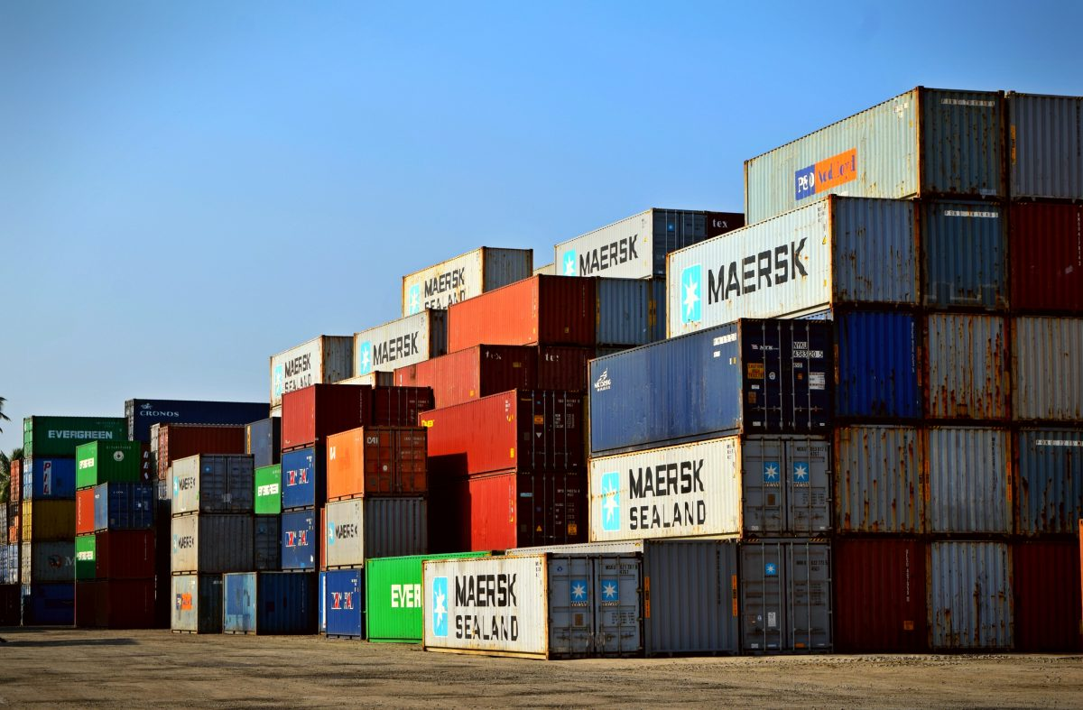 Difference between Outbound and Inbound Logistics
