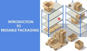 introduction to reusable packaging