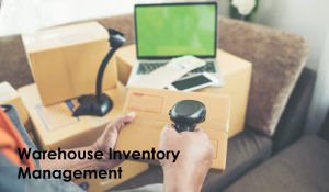 tips for warehouse inventory management