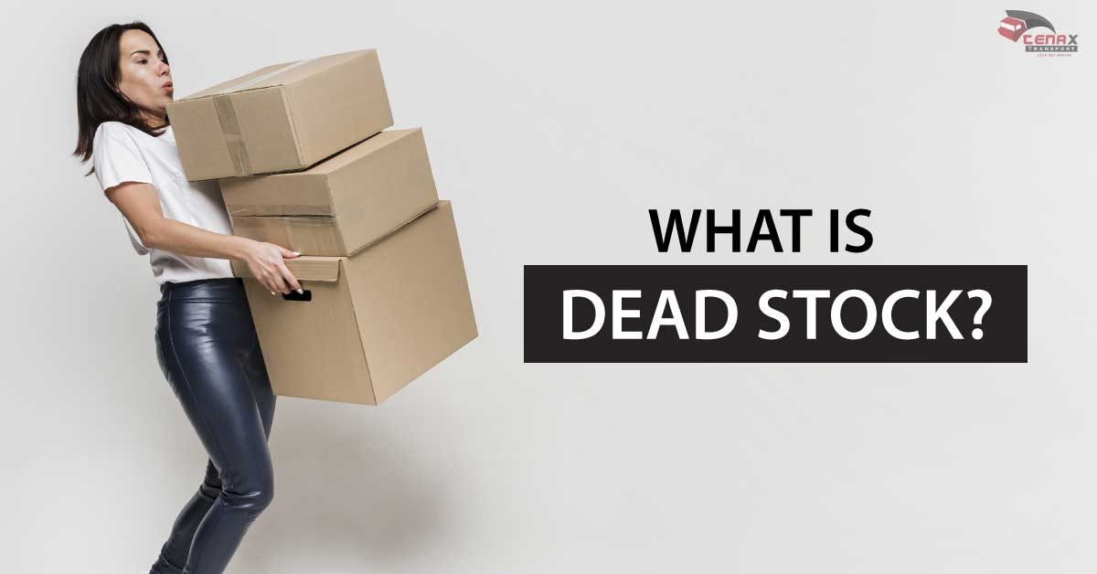 what is dead stock