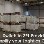 3pl warehouse company in canada