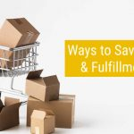 save Shipping and Fulfillment Cost
