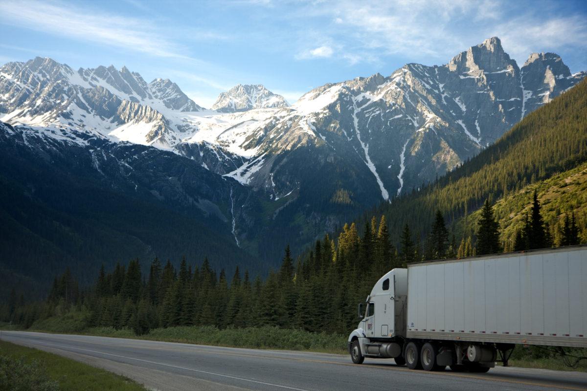 Transporting Goods