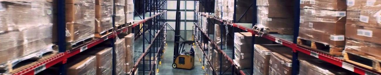 Tenaxx Logistics Cambridge Ontario