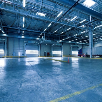 Advantages of cross docking