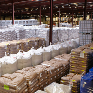 Difference between Dedicated and Shared Warehousing