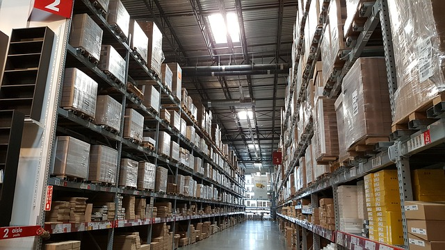 Improving productivity at your warehouse