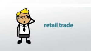 Retail trade in Ontario