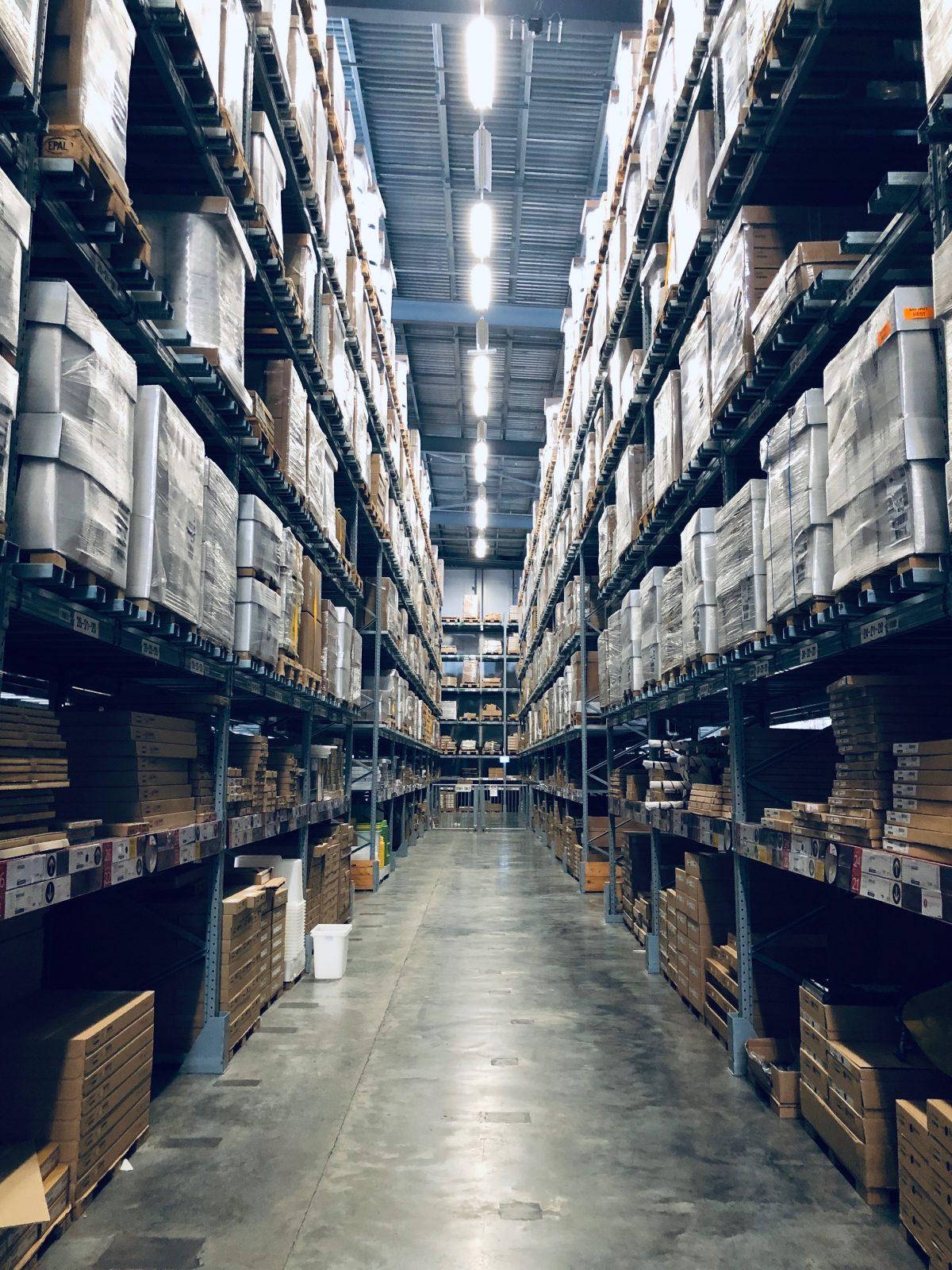 Public Warehouse