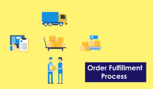stage of order fulfillment process