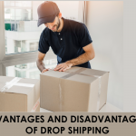 benefits of drop shipping