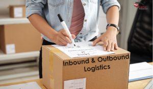 inbound and outbound logistics