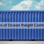 ocean shipping services