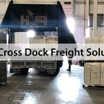 3PL CROSS DOCK SOLUTIONS
